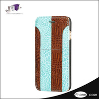 Ultra Slim Printing Leather Mobile Phone Cover