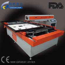 Die Board Laser Cutting Machine / Plywood Laser Cutter Price CXDM1224