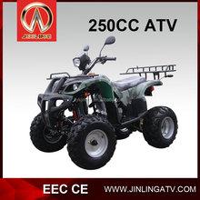 eec 250CC Hummer ATV Quad loncin engine