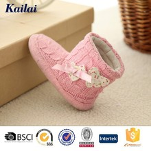 fashion outdoor cashmere baby dress