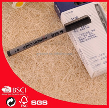 STA8050 mini black indelible marker pen for drawing cartoon on laminated paper