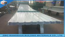 SINGLE SKIN PROFILED CLADDING SHEET/ roof plate
