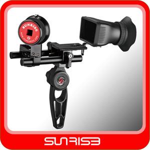 про цифровых зеркальных следуйте фокус с 3-кратным видоискатель для canon ник видео dslr камеры