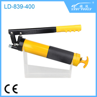 high quality stainless steel tool box for hand grease gun