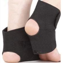HAO ZHENGTourmaline Self heating Magnetic Ankle wrap Ankle support strap Ankle ankle support