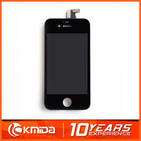 LCD For iPhone LCD, For iPhone 4 LCD Screen, best price For iPhone 4 LCD Digitizer