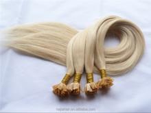 Nature color uzbekistan human hair extensions,human hair exporters in China