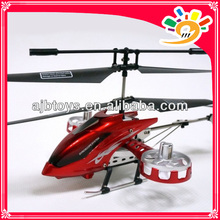 New Red Color Mini 4Ch Alloy AVATAR RC Helicopter with GYRO