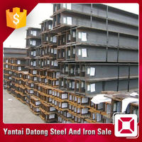 H Beam Steel H-Beam Section Price
