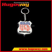 chinese products wholesale Custom Logo Projector Keychain