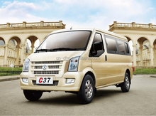 Dongfeng C37 mini bus for sale passenegers car for sale in Oman