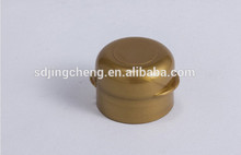 2015 plastic cap for vegetable/plant oil bottle hot sale in Malaysia
