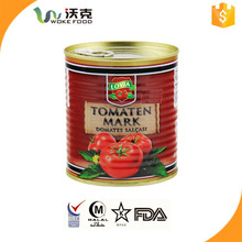 Canned Tomato Paste,Sauce,Ketchup,Puree Distributor packing in 4.5kg Size