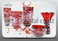 cheap tall red italian murno flower arranging stands floor wedding decoration glass vases; silkworm chrysalis vase