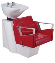 Beauty Portable Hair Used Salon Shampoo Chair For Hot Sale