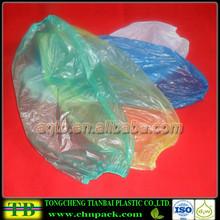 PE Disposable sleeve covers/waterproof medical sleeve cover/oversleeve