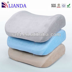 Maintain an Ideal Cervical Curve to Increase blood flow back kneading massager cushion