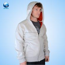 2015 latest fashional slim fit custom hoodies & supreme hoodie with zipper