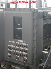 Hazardous Industrial Auxiliary Radio System