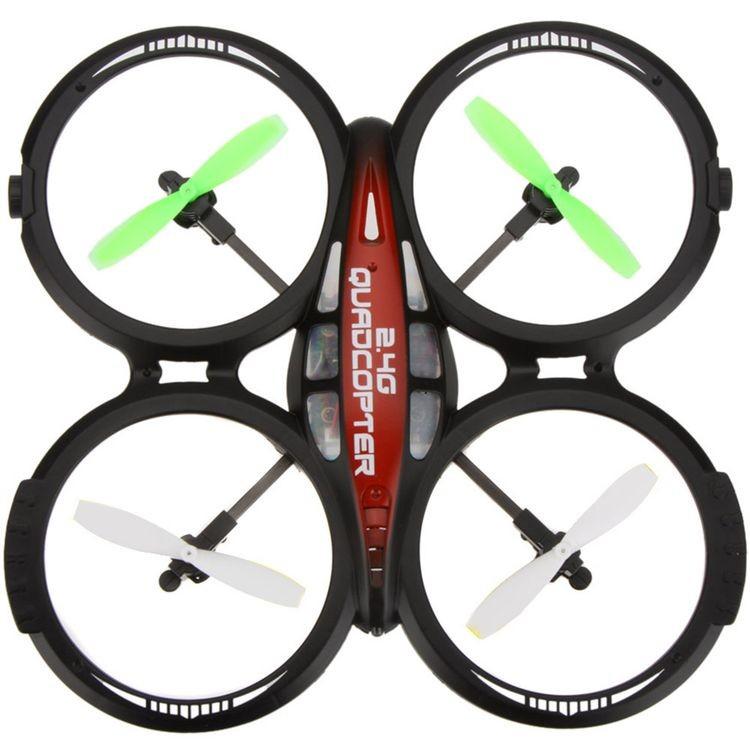 141114-4CH 2.4GHz RTF UFO Aircraft Drone Radio Control Toy RC Quadcopter w-6-Axis Gyro-2_08.jpg