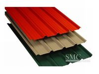 corrugated galvanized steel sheet with price