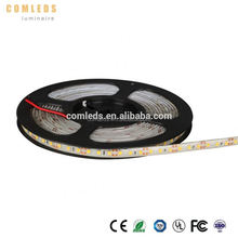 Ra>70 SMD2835 ip20 self adhesive led strip light