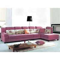 2015 latest modern fabric recliner sofa /overstock furniture
