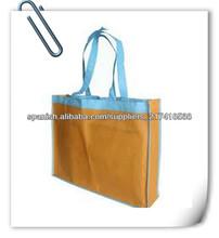venta caliente regalo bolso de compras