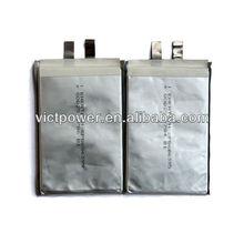 3.7v enertech SPB686395B1 4000mah rechargeable li-ion polymer battery