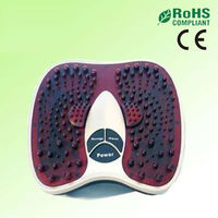 Hot Sale Electronic Foot Muscle Vibrating Massage Devices