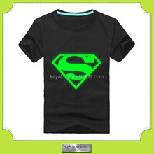 OEM Service Supply Type and T-Shirts Product Type fashion new trend t-shirts