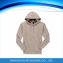Best Quality High End China Made Hoodies Wear