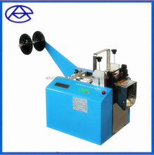 Tube cutting machine, braided belt cutting machine, automatic cable cutting machine