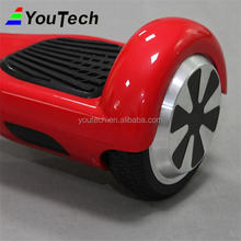 Hot Product 2 Wheels Self Balancing Electric Scooter Motorbike Hover Board
