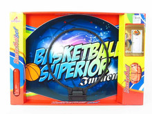 Kids Basketball board with Pump Toys, Ball toys for wholesale, Sport Toys for Children, EB031569