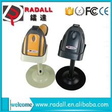 RD-2019 barcode wired reader 1D WIRED bill payment billing machine for supermarket 1d barcode reader