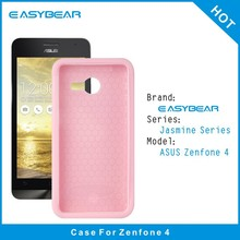 China manufacturing flip waterproof cover for asus zenfone 4