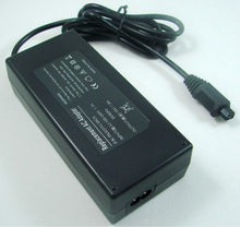 Laptop adpater for Toshiba 15V 8A 120W with special 4 hole square