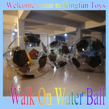 2M inflatable water bubble football