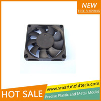 Plastic Injection moulding/mould/mold for Fan Blades