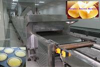 automatic bakery machine