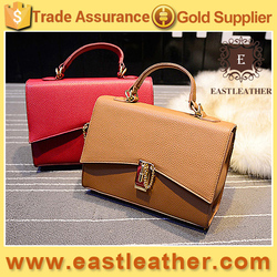 E1261 best sellers of 2015 industrial design tote pu leather handbags