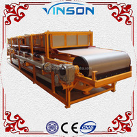 Water Treatment automatic mineral leaching filter press