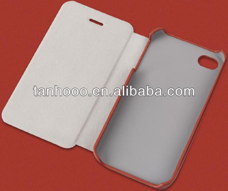 Custom Fashional PU Protective Sleeve for Mobile Phone
