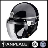 polycarbonate visor ABS motorcycle helmet in china for full face helmet