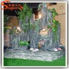 Home decoration garden pond plastic garden ponds fiberglass garden pond for decration