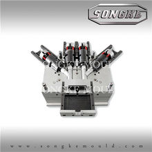 Professional machined die casting made in China