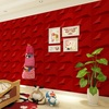 canvas mural wall high quanlity 3d wall panels