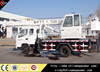 Factory price hydraulic 7 Ton truck crane