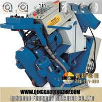 China Marble Shot Blasting Machine/Bridge Deck Shot Blaster/Concrete Floor Shot Blasting Machine/hot!!!